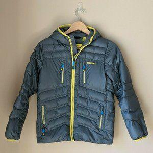 Marmot 700 Fill Down Jacket